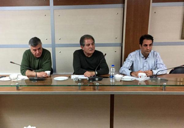 کمیته فنی تیمهای پایه پرسپولیس تشکیل جلسه میدهد