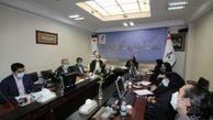 اولین نشست هماندیشی ادارات تطبیق مقررات بانکهای خصوصی برگزار شد