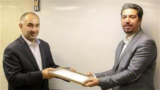 انتصاب جدید در سازمان تاکسیرانی شهر تهران