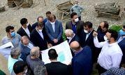 بر نقش محوری تکمیل زیرساختهای کریدور شمال جنوب جهت افزایش سهم ایران در تجارت جهانی تصریح کرد