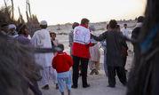 ادامه امدادرسانی در سیستان و بلوچستان و هرمزگان