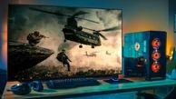 عرضه تلویزیون ۴۸ اینچی OLED الجی در بازارهای منتخب
