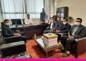 دیدار مدیرعامل صنایع شیر ایران با بازنشستگان