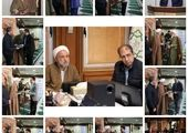 ضرورت ترویج و تشویق کارکنان شهرداری تهران به فریضه امر به معروف و نهی از منکر