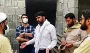 محرومیت زدایی ۴۰۰ جهادگر قمی در بندرامام خمینی(ره) خوزستان