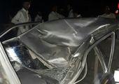 حمله گروهک تروریستی جیش الظلم در نیکشهر