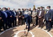 انعقاد قرارداد سرمایه گذاری احداث تاسیسات فاضلاب 25 روستای استان اصفهان