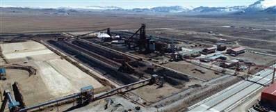 ثبت سومین رکورد متوالی تولید ماهیانه در فولاد سفیددشت