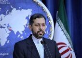 گزارش اقدامات وزارت خارجه در خصوص مقابله با کرونا