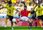 باشگاه سپاهان به دنبال برگزاری بازی دوستانه