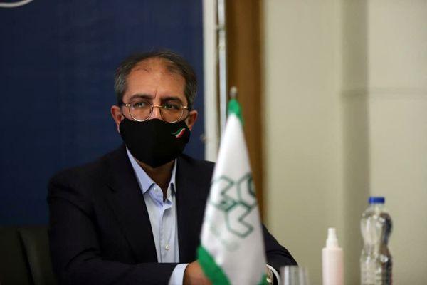 کیوسکهای تهران تا پایان اردیبهشت شناسنامه دار میشوند