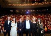 دومین دوره جشنواره بینالمللی فیلم کوتاه «کوبانی» در آلمان برگزار شد