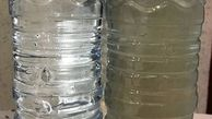 کیفیت آب آشامیدنی در آبادان+عکس