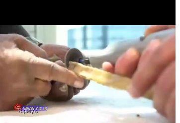 بلندترین ناخنهای دنیا کوتاه شدند! + عکس