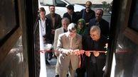 اولین کافه گالری در پهنه فرهنگ و هنر رودکی افتتاح شد