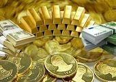 ثبات قیمت طلا و سکه در اولین روز هفته