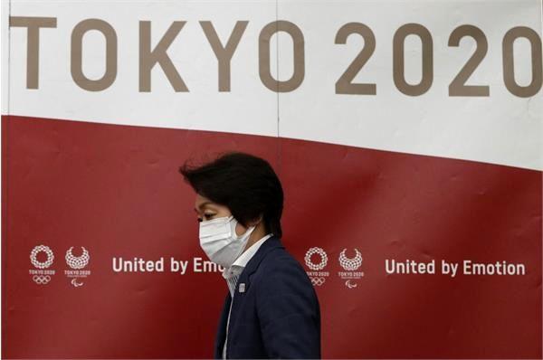 افتتاحیه توکیو2020، یک مراسم باشکوه است تا فستیوال