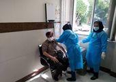 واکسیناسیون روزانه بیش از ۳۰۰ نفراز کارکنان شرکت شهروند
