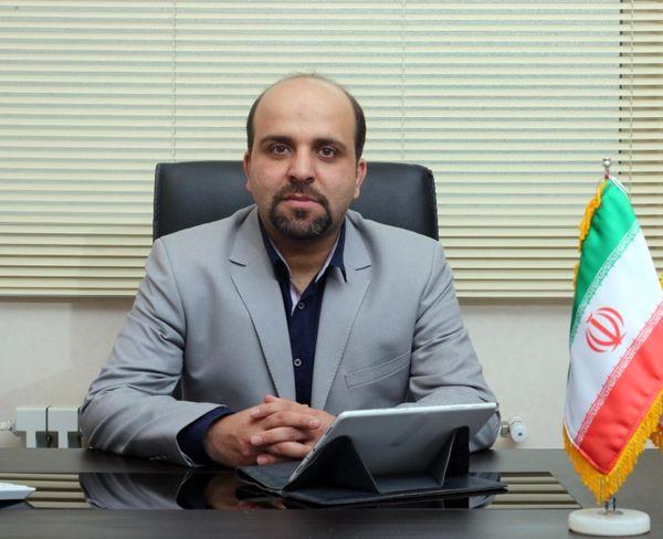 پیام مدیر ارتباطات و حوزه ریاست شرکت نفت ایرانول به مناسبت روز خبرنگار