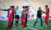 برد نساجی مقابل استقلال خوزستان