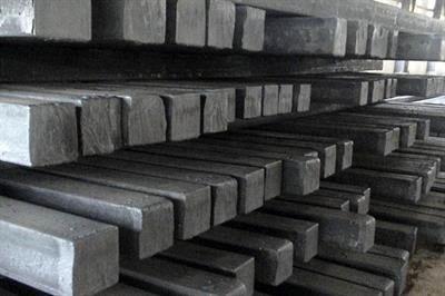 تالار محصولات صنعتی و معدنی میزبان عرضه 122 هزار تن شمش بلوم