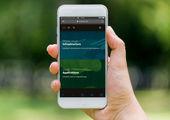 معرفی فناوریهای جدید شاتل موبایل در نمایشگاه اینترنت اشیا