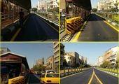 خیابانی در منطقه2 پایتخت به نام همرزم شهید سلیمانی مزین شد