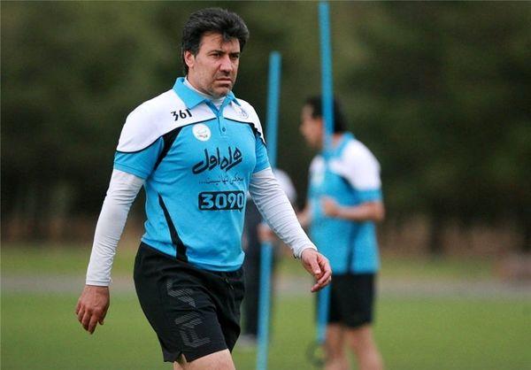هیچ تیمی در ایران بازیکن ستاره ندارد/ برای استقلال بهتر از غلامی وجود نداشت؟!