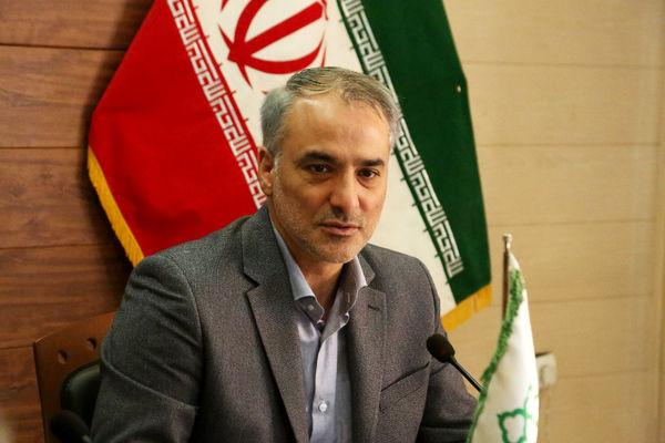 کمک های غیر نقدی شهروندان منطقه چهار تهران به سیل زدگان سیستان و بلوچستان
