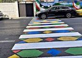 احداث اولین پارک ترافیک منطقه 7 در بوستان آزادگان