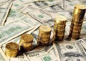 روند کاهشی قیمت طلا و سکه