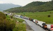 افزایش 15 درصدی صادرات استان کردستان در هفت ماهه سالجاری