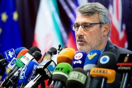 ایران درباره به خطر افتادن ایمنی دریانوردی از سوی آمریکا هشدار داد