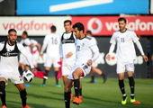 حمایت هزار درصدی ما را خواهید داشت/ ایران شانس زیادی برای قهرمانی جام ملتها دارد