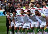 حضور اعضای هیئت دولت با پیراهن تیم ملی فوتبال در جلسه کابینه! +عکس