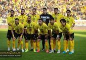 ترینهای نیم فصل لیگ برتر فوتبال
