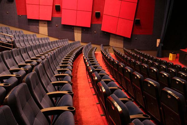 اعلام روزهای تعطیلی سینماها در آخر تابستان
