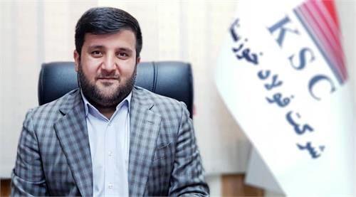 اجرای مجازی برنامههای اوقات فراغت خانواده ی بزرگ فولاد خوزستان