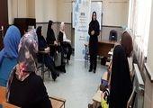 پیوستن کودکان منطقه 5 به کمپین حافظان حریم