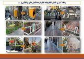 آمادگی جنوبشرق تهران برای ماه مهمانی خدا