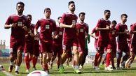 پرسپولیس به ورزشگاه شهید کاظمی بر میگردد