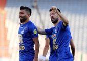 تمرینات سپاهان تا اطلاع ثانوی بدون حضور هواداران