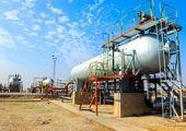 افزایش ۴۰ هزار بشکهای ظرفیت تولید مناطق نفتخیز جنوب با تکمیل خط لوله منصوری-اهواز
