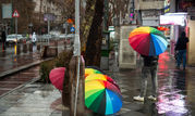 هشدار سازمان هواشناسی درباره بارش باران در ۱۸ استان