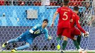 دروازهبان تیم ملی فوتبال ایران به جمع مشتریان بانک توسعه تعاون پیوست