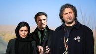 فیلم «سمفونی نهم» پاییز اکران میشود