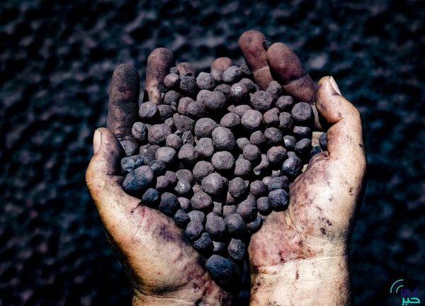 گندله اپال پارسیان سنگان در بازار اصلی بورس کالا پذیرش شد