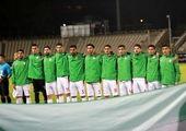 فدراسیون فوتبال میزبان 5 رویداد بزرگ آسیایی بود