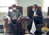 روند اجرای طرح آبرسانی اضطراری به شهر تفرش ، مورد بحث و تبادل نظر قرار گرفت