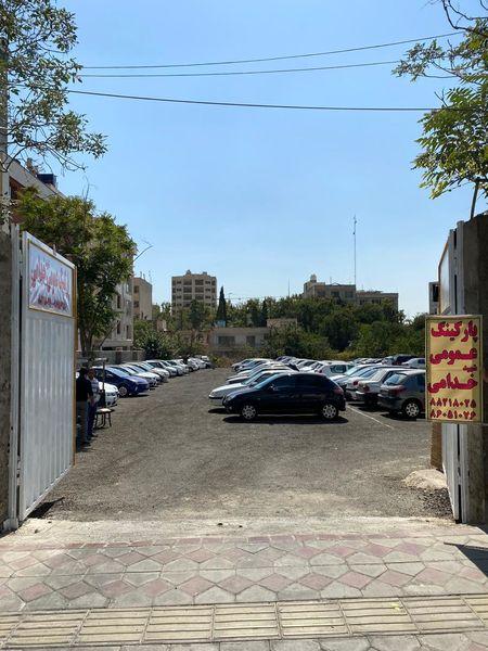 دومین پارکینگ عمومی در منطقه سه به بهره برداری رسید